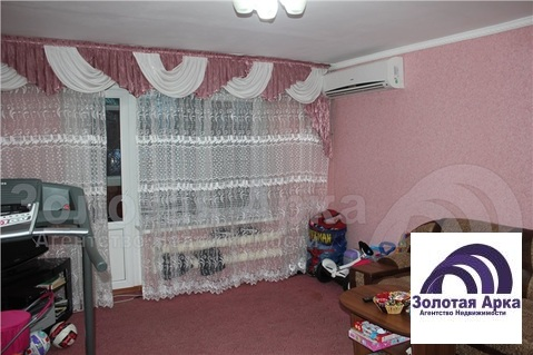 Продажа квартиры, Динская, Динской район, Ул. Тельмана - Фото 1