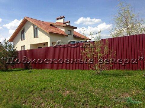 Симферопольское ш. 85 км от МКАД, Александровка, Участок 35 сот. - Фото 2