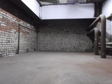Аренда помещения (348 кв.м.) 1-й эт, центр.коммун. (м.Ш.Энтузиастов) - Фото 4