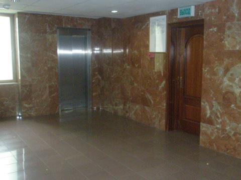 Отдельно стоящее здание, особняк, Красные ворота Бауманская, 3953 . - Фото 4