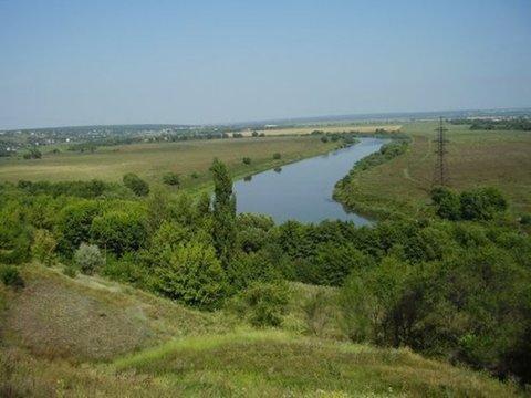 Земельный участок рядом с рекой Дон - Фото 1