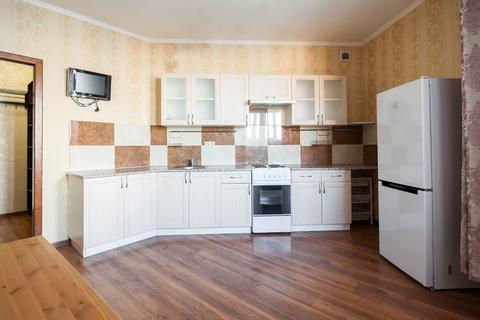 Продается 1-комн. квартира с евроремонтом, м. Котельники - Фото 2