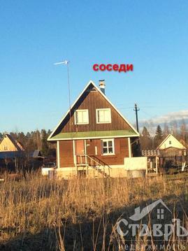 Гатчинский район, п.Вырица, 6 сот. СНТ - Фото 2