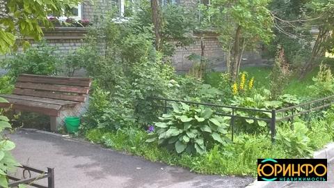 Однокомнатная квартира на Нарвской - Фото 5