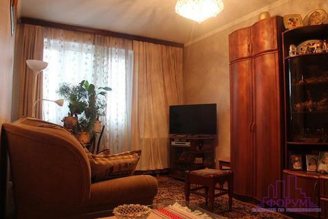 2-х к.кв-ра Москва, Барышиха 25к2. 54 м, 14 эт, хороший ремонт. Альтер - Фото 1