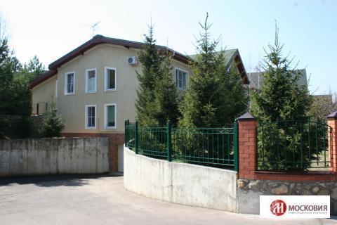 Дом в дельте реки Десна, с мебелью. Москва. Закрытая улица. Аквапарк - Фото 3