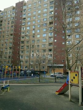 Продажа 3 комнатной квартиры м.Алма-Атинская (Братеевская улица) - Фото 4
