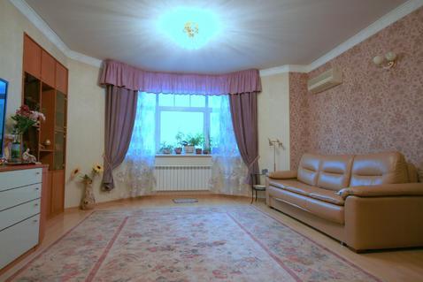 ЖК Лобаческий 3 ком квартира 126 кв.м. - Фото 4