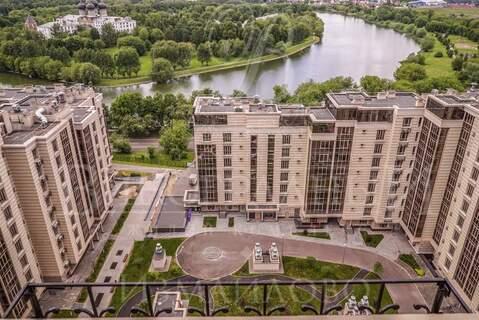 """Офис 159.9 кв.м, м.Измайловская, ЖК """"Виноградный"""" - Фото 4"""