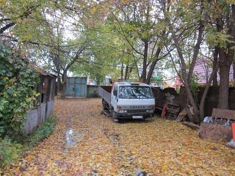 Дом на Радищева - Фото 2