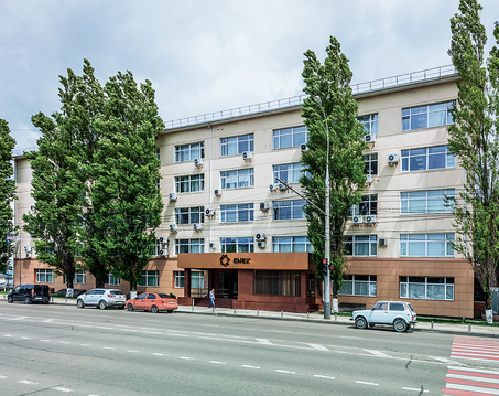 Аренда офиса 34,9 кв.м, район Черёмушки - Фото 1