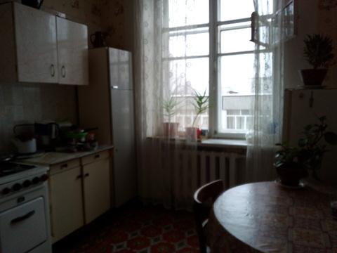 Продается 4-х комнатная квартира, 200 метров от метро Фили. - Фото 4