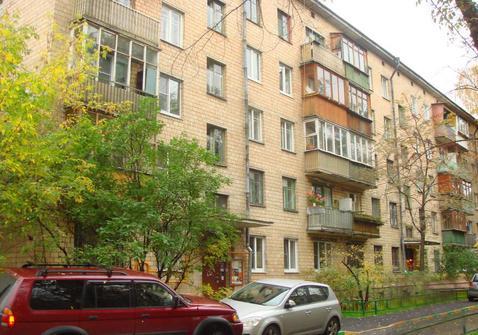 Комната 11 кв.м, м. Багратионовская, ул. Сеславинская, 22, 4 мин. пеш - Фото 1