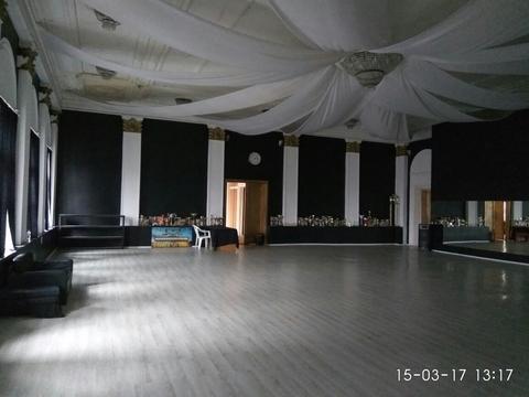 Сдается актовый зал 253,2м2 на 5эт\5эт здания в БЦ Цветочная 6 - Фото 3