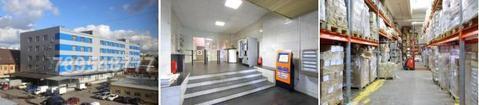 Теплое складское помещение 102 и 152 кв - Фото 2
