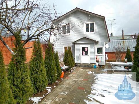 Продается добротный и просторный дом - Фото 1
