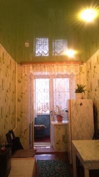 1-комнатная квартира на ул. Тракторная, 5а - Фото 5