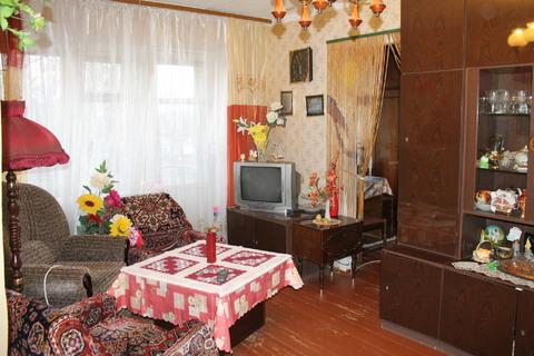 2-х комнатная квартира в г. Кимры, ул. Коммунистическая, д. 20 - Фото 5