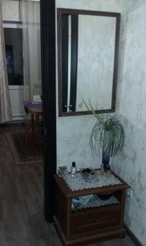 Однокомнатная квартира в г. Пушкино, Московская обл. мкр. Серебрянка - Фото 4