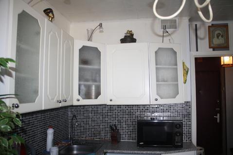 1 квартира 40 кв м Ореховый проезд дом 17 корп. 1 - Фото 4