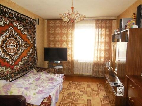1-комнатная квартира 34 м2 (улучшенка). Этаж: 5/5 панельного дома. - Фото 1