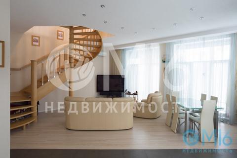 Двухэтажный коттедж с бассейном - Фото 5