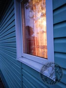 Уютный теплый дом из кирпича в СНТ Анис, г.о. Подольск, Климовск. - Фото 3