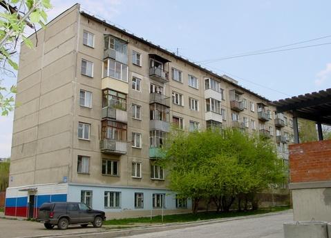 Аренда квартиры, Новосибирск, Ул. Немировича-Данченко - Фото 1