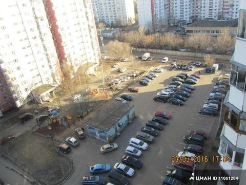 Продается однокомнатная квартира (Москва, м.Октябрьское поле) - Фото 4
