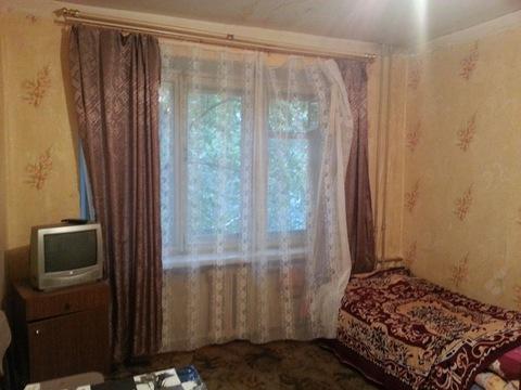 Продаётся комната г. Кимры ул. Чапаева 12 - Фото 4