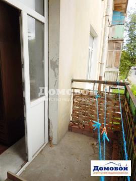 Отличная комната с балконом в центре Серпухов, ул. Советская - Фото 5
