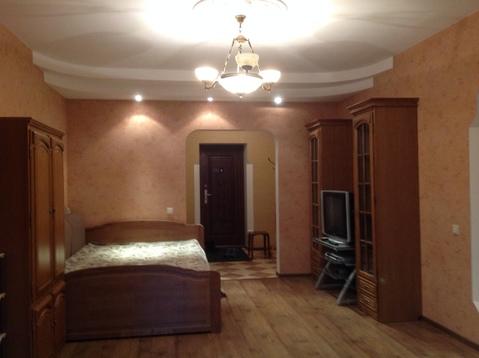 Продам однокомнатную элитную квартиру на мвд - Фото 5