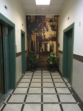 Продам 3-х комнатную квартиру Нагатинская набережная дом 18 - Фото 4