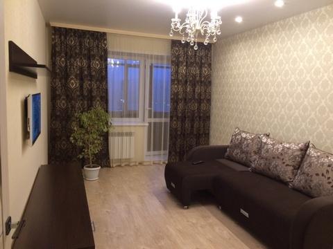 Сдается 1-ком квартира на Шершнева, 4 - Фото 2