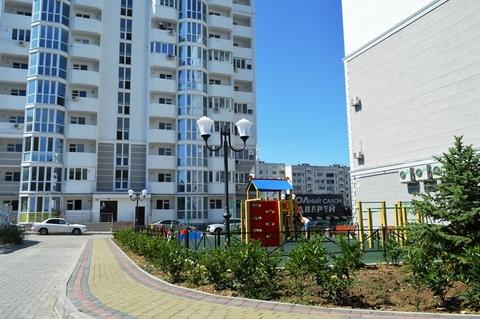5-ти ком. квартира 143 м2 в современном Жилом Комплексе - Фото 1