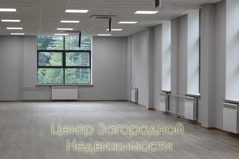 Аренда офиса в Москве, Академическая, 440 кв.м, класс B+. м. . - Фото 5