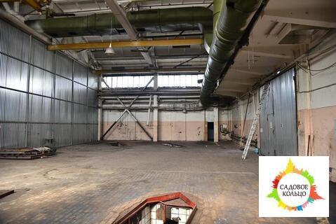 Сдается склад теплый с высокими потолками 8 метров, отдельный заезд дл - Фото 3