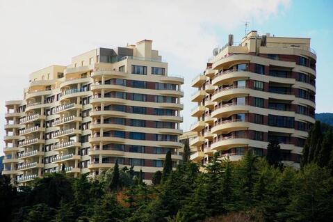 Двухкомнатная квартира в лучшем районе города-Приморском парке - Фото 4