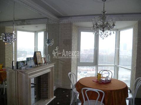 Продажа 4 комнатной квартиры м.Беговая (Хорошевский 1-й проезд) - Фото 5