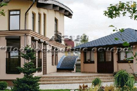 Дмитровское ш. 14 км от МКАД, Новосельцево, Коттедж 600 кв. м - Фото 5