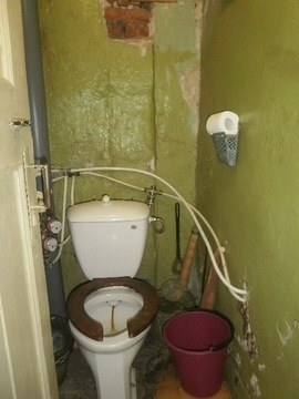 Продажа комнаты в 3-комн.квартире дома сталинского типа - Фото 5