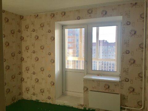 Продается 1-а комнатная квартира в г. Московский, 3-й микрорайон, д.18 - Фото 1