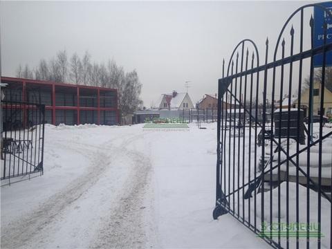 Продажа земельного участка, Мытищинский район, Осташковское шоссе . - Фото 3