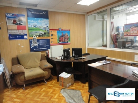 Продажа торгового помещения, Магнитогорск, Ул. Галиуллина - Фото 4