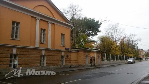 Продажа квартиры, м. Курская, Ул. Казакова - Фото 5