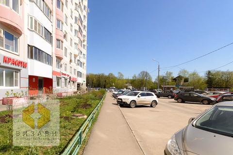 Салон Красоты 53,4 кв.м. Одинцово, Новая Трёхгорка, Кутузовская, д.3 - Фото 4