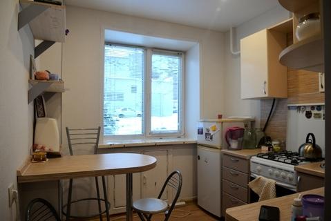 Однокомнатная квартира на ул. Кривова - Фото 5