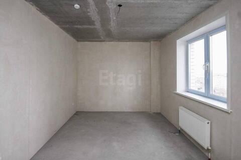 Продам 1-комн. кв. 42.1 кв.м. Тюмень, Геологоразведчиков проезд - Фото 2