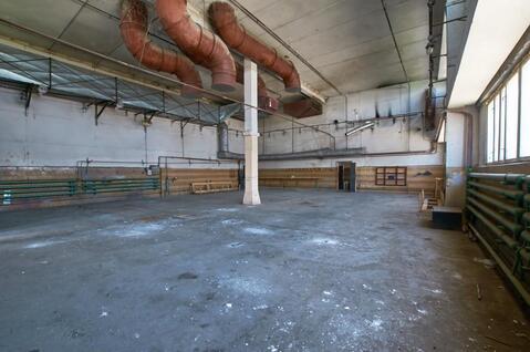 Продажа склада 318 кв.м в ювао - Фото 3