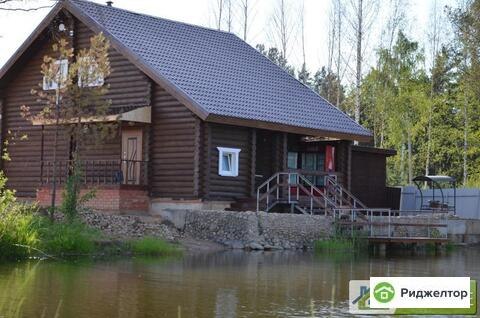 Аренда дома посуточно, Крева, Кимрский район - Фото 1